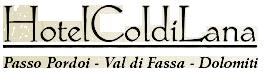 Hotel Col di lana passo Pordoi